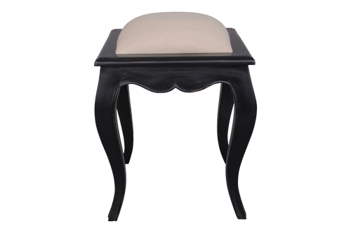 French Provincial Dressing Table Stool Related