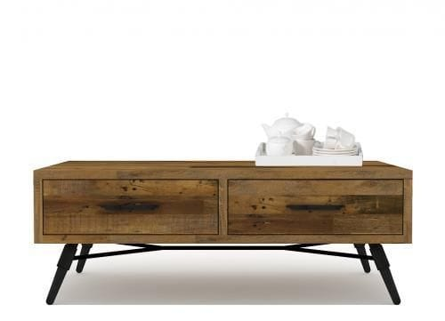 Hayworth Coffee Table Main