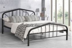 Alison Double Bed