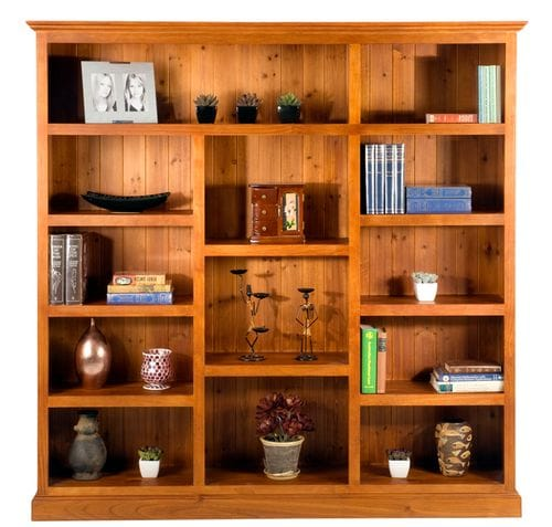 Shelby Bookcase - G Main
