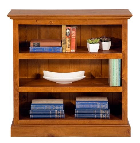 Shelby Bookcase - F Main