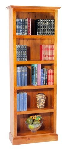 Shelby Bookcase - E Main