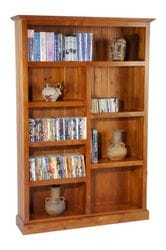 Shelby D Bookcase