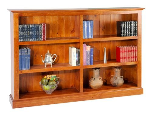 Shelby Bookcase - A Main