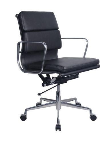 PU900 Office Chair (Medium Back) Main