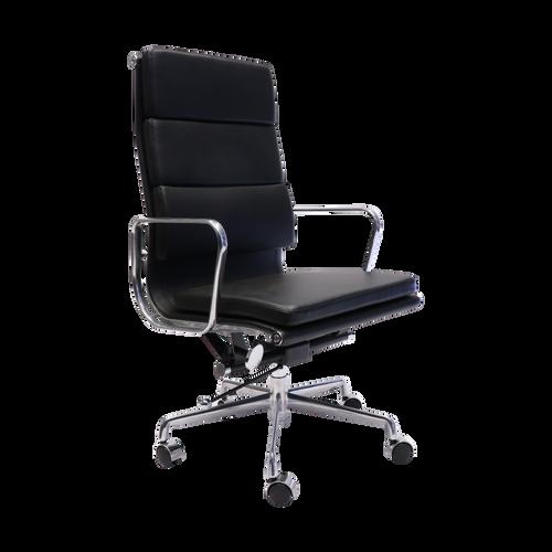 PU900 Office Chair (High Back) Main