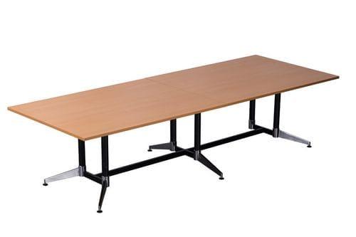 Typhoon Boardroom Table 3200mm Main