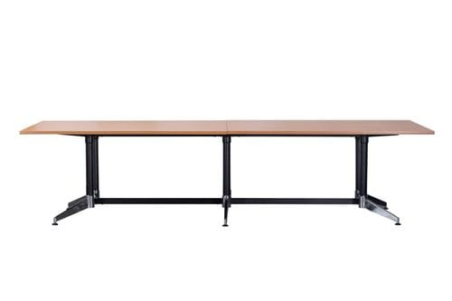 Typhoon Boardroom Table 3200mm Related