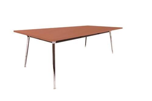 Rapid Air Boardroom Table 2400mm Main