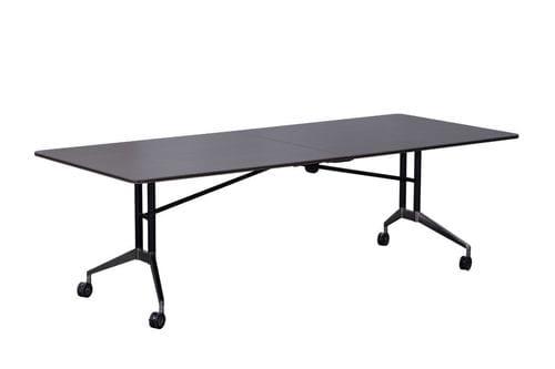 Rapid Edge Folding Table Main