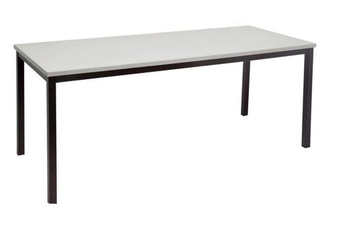 Steel Frame Table 1800x900 Related