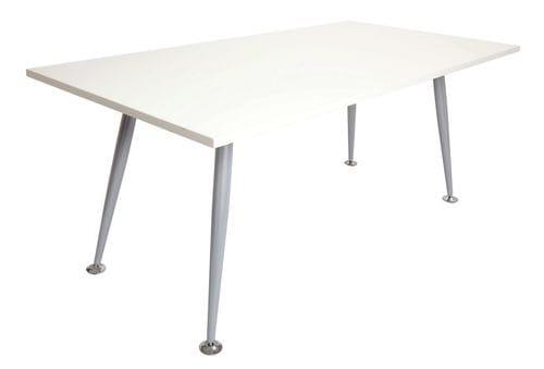 Silver Framed Table 1800x750 Main