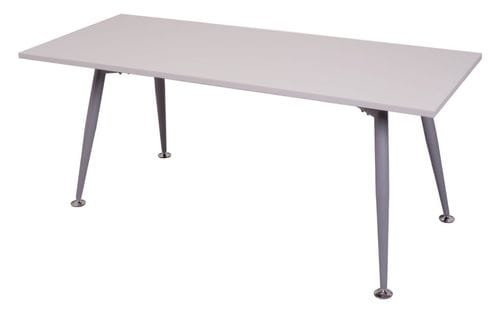 Silver Framed Table 1800x750 Related