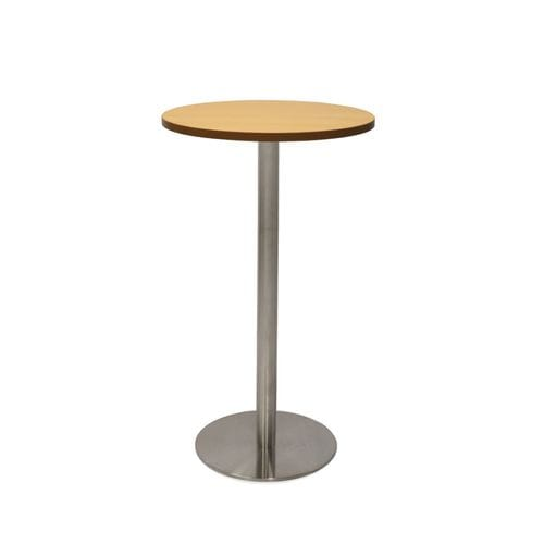 Dry Bar Table (Stainless Steel) Main
