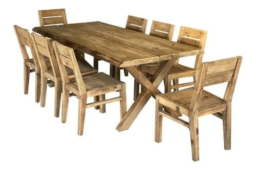 Norfolk Refectory Table Related
