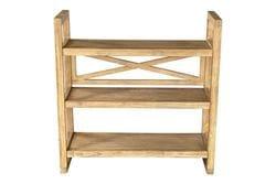 KD 3x3 Bookcase