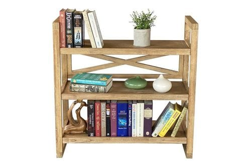 KD 3x3 Bookcase Related