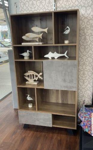 Stonecraft Bookcase Main