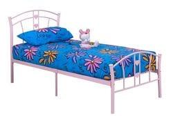 Barbii Single Bed