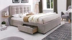 Bliss Queen Bed