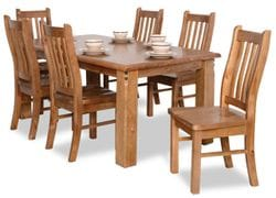 Webster 7 Piece Dining Suite