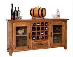 Webster Wine Rack
