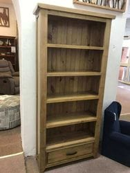 Webster Bookcase