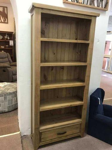 Webster Bookcase Main