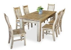 Outback 7 Piece Dining Suite