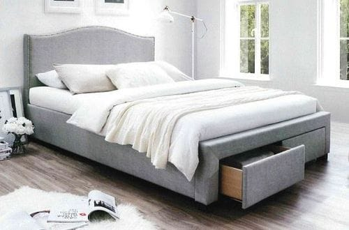 Elegance Queen Bed Main