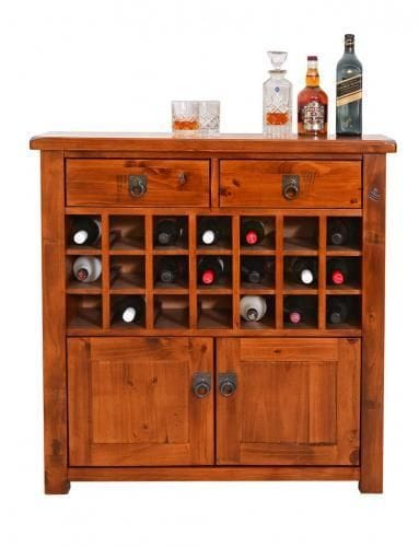 Napier Small Wine Rack Main