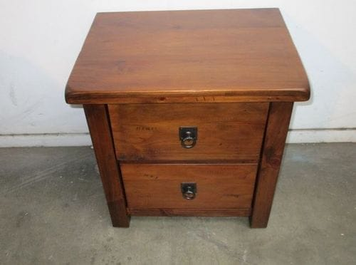 Napier Bedside Table Related