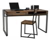 Ironstone Large Desk & Chair Thumbnail Main
