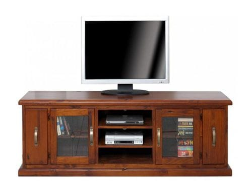 Hawthorne 2040mm Tv Unit Main