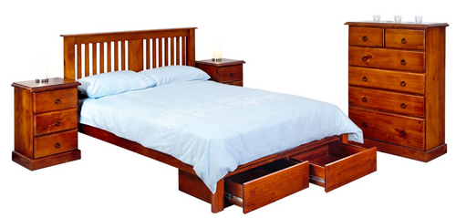 Manchester King Bed Main