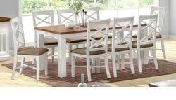 Ashton Hill Dining Table