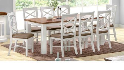 Ashton Hill Dining Table Main