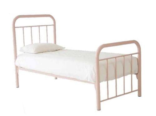 Abigail Single Bed (Doona Foot) Main