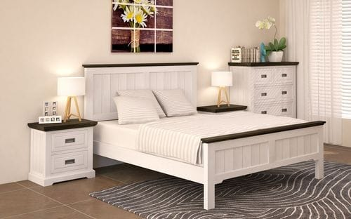 Ashton Hill Queen Bed Related