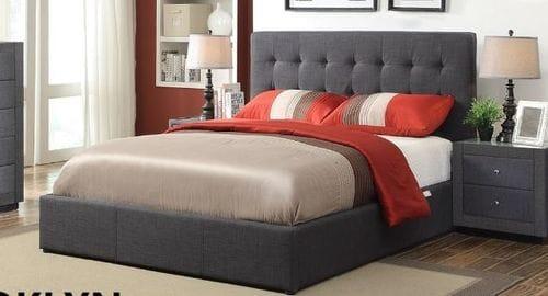 Brooklyn King Bed Main