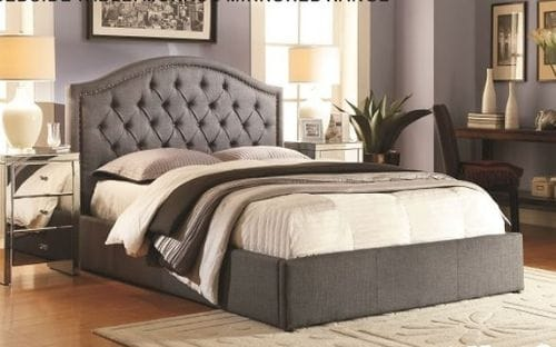 Windsor Queen Bed Main
