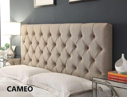 Cameo King Bed Head Main