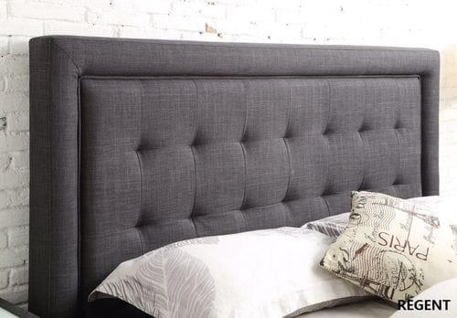Regent Double Bed Head Main
