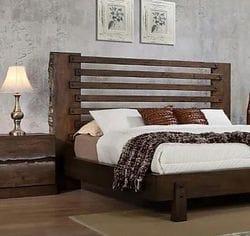 Eucalyptus Bedside Table