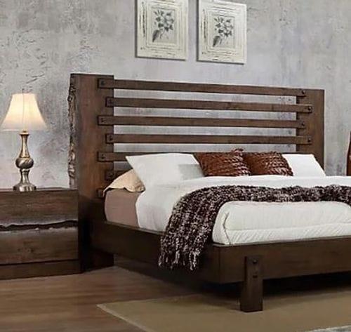 Eucalyptus Bedside Table Main