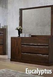 Eucalyptus Dresser & Mirror