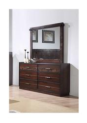 Tomaz Dresser & Mirror