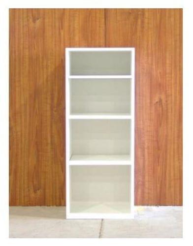 Wardrobe Insert - 3 Adjustable Shelves Main