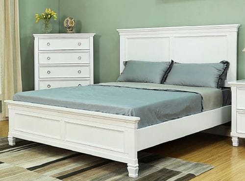 Tamarak Queen Bed Main