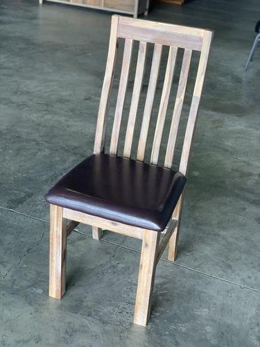 Safari Dining Chair - Set of 2 Main